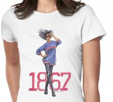 Howard Diva Womens Fitted T-Shirt