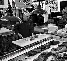 Kujira for sale - Japan by Norman Repacholi