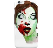 Dead Love iPhone Case/Skin