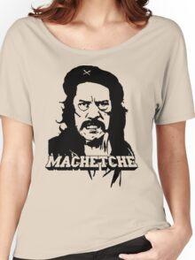 MachetChe Women's Relaxed Fit T-Shirt