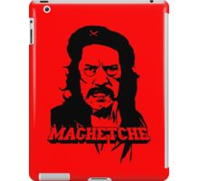 MachetChe iPad Case/Skin
