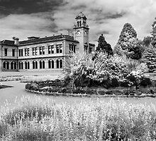 Werribee Mansion #1 by peterperfect