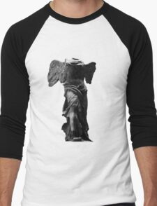 Nike the winged goddess of victory Men's Baseball ¾ T-Shirt
