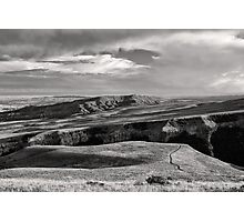 Colton Draw Overlook Photographic Print