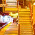 exit, newark series by mikepaulhamus