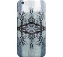 'Ice Chambers I' iPhone Case/Skin