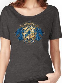 Whovian Institute (ver 2) Women's Relaxed Fit T-Shirt