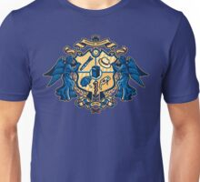 Whovian Institute (ver 2) Unisex T-Shirt