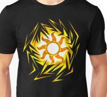 Shards of Celestia's Cutiemark Unisex T-Shirt