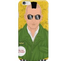 Waiting for the Sun to Shine iPhone Case/Skin