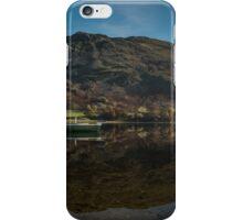 Glenridding Pier iPhone Case/Skin