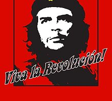 Viva la Revolución! by destinysagent
