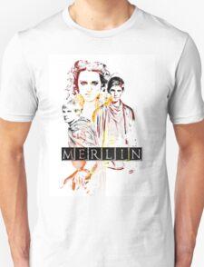 Merlin - Art1 T-Shirt