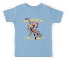Omega Octopus Kids Clothes