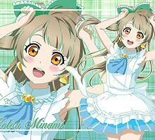 Love Live! Kotori Minami by neocrystaltokyo