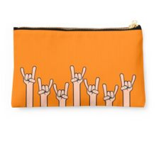 Born to rock Studio Pouch