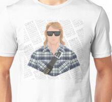 All outta Bubblegum! Unisex T-Shirt