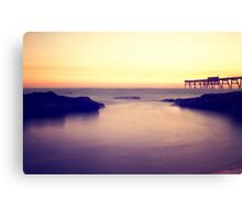 Catho Canvas Print