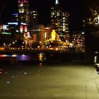 Melbourne - Southbank by lgmo
