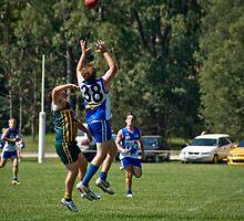 Yack Footy 2nds 2012 season by JAKShots-Sports