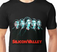 Silicon Valley TV Series Unisex T-Shirt