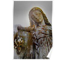 Ephesus Angel Poster