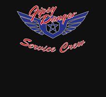 Gipsy Danger Service Crewman Zipped Hoodie