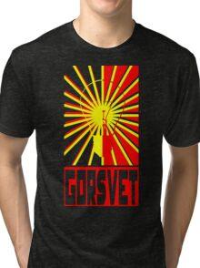 Night Watch: Gorsvet Tri-blend T-Shirt