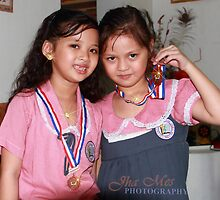 the awardees by JhaMesPhotos