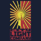 Night Watch: City Light Company by Anthony Pipitone