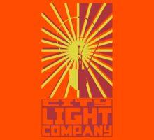 Night Watch: City Light Company Kids Clothes