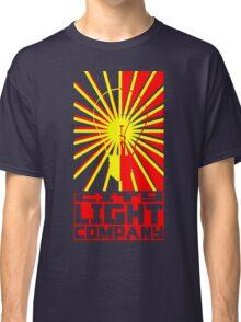 Night Watch: City Light Company Classic T-Shirt