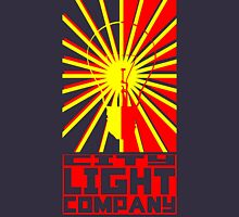Night Watch: City Light Company Unisex T-Shirt