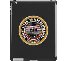 Desert Storm 25 iPad Case/Skin