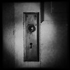 Door by Miles Glynn