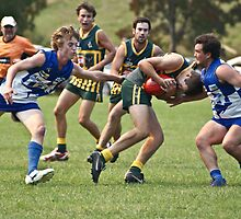 Yack Roos 2012 Game 1 by JAKShots-Sports