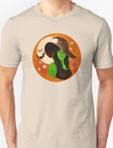 It's Witchcraft... T-Shirt
