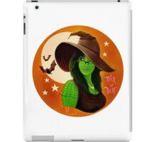It's Witchcraft... iPad Case/Skin