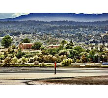 Launceston ~ Tasmania Photographic Print
