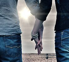 Take My Hand by Nicola Smith