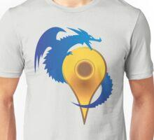 GOOGLE QUEST Unisex T-Shirt