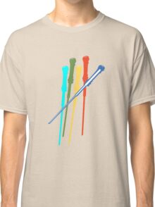 Wands Classic T-Shirt