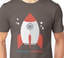 The Rocket Man Unisex T-Shirt