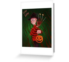 Candy is Dandy!! Greeting Card