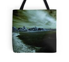 Another World, Another Time, Now. Tote Bag
