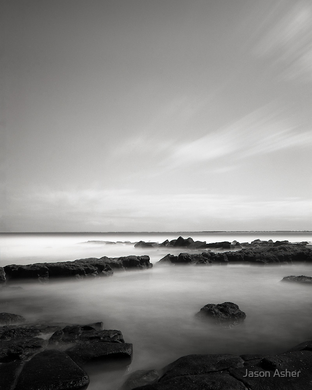 """""""As Time Passes By"""" ∞ Caloundra, QLD - Australia by Jason Asher"""