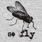 so fly by ryan  munson