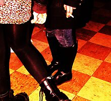 Nice Boots by Nevermind the Camera Photography