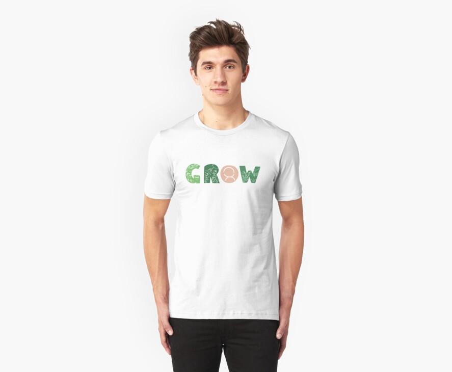 GROW by Nataliia-Ku