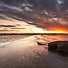 Morning Inferno by Brian Kerr